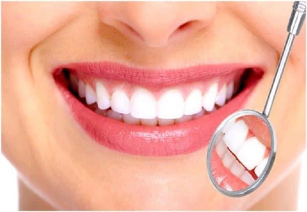 Tư vấn về bọc răng sứ thẩm mỹ