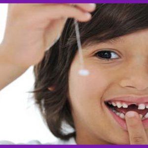 Thời điểm mọc răng ở trẻ em cha mẹ nên biết